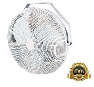 Pin On 10 Best Wall Mounted Fans For Outdoor In 2018 Reviews