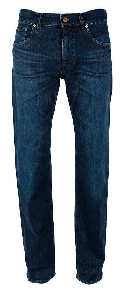 Hugo Boss Mens C Maine1 Stretch Denim Jeans Fashion Clothing Shoes Accessories Mensclothing Jeans Ad Ebay Link Jeans Laos