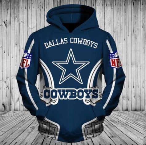 Buffalo Braves Mens Long Sleeve Pullover Hoodie Pocket Sweatshirts
