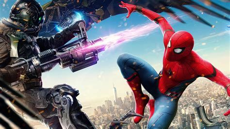 Spiderman Vulture Coloring Pages Dengan Gambar Bioskop Spiderman Homecoming Avengers