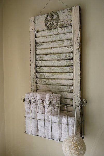 Badezimmer Dekoration Selber Machen Mit Bildern Coole