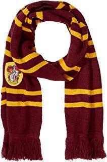 Hufflepuff Super weich Harry Potter Schal Cinereplicas Deluxe Edition- Offiziel lizensiert Gelb und Schwarz 190 cm