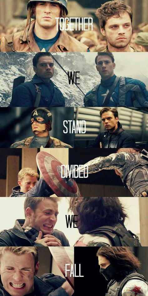 Stucky  discovered by J Aka on We Heart It