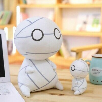 Miira no Kaikata Isao Conny Plush Dolls Kids Toys Anime Cartoon Dolls Gift