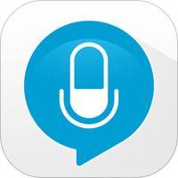 Parlez & Traduisez – Traducteur de Texte et de Voix avec Discours et Dictionnaire par Apalon Apps