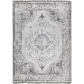 Orian Rugs Tweed Charmed I M Sure Off White Indoor Outdoor