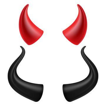 Unrestricted Demon Horns Render By Frozenstocks Horns Demon Rendering