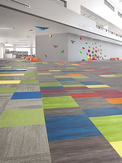 The leader in home and commercial flooring solutions, Mohawk Group offers luxury vinyl, hardwood, rubber, and laminate designs for every installation type.