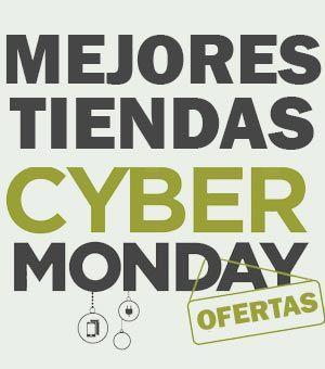 17 Tiendas Cyber Monday 2020 Donde Y Que Comprar El Lunes Cibernetico Tiendas Compras Lunes