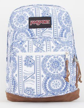 JANSPORT Right Pack Swedish Lace Backpack | Back to school
