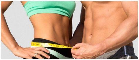 perdere peso dalle braccia