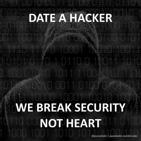 Dating με χάκερ