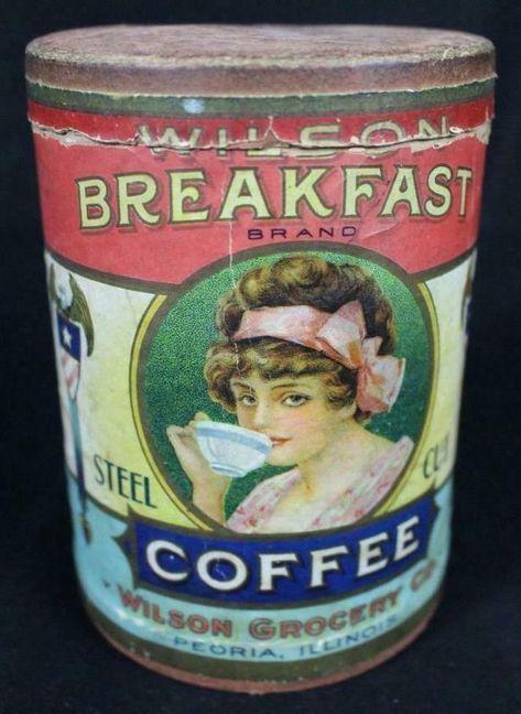 Wilson's Coffee and Tea