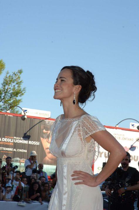 Alice Braga Beautiful Celebrities Actresses Celebrities