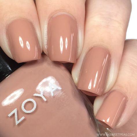 zoya carson in 2019  nail polish designs nail polish
