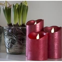 Reduzierte Kerzen Kerzen Reduzierte Kerzen Led