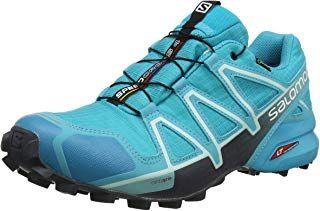 Salomon Damen Speedcross 4 Gtx Trailrunning Schuhe Damen Frau Schuhe Damenschuhe Geschenkideen Damenschuhe Schuhe Laufschuhe