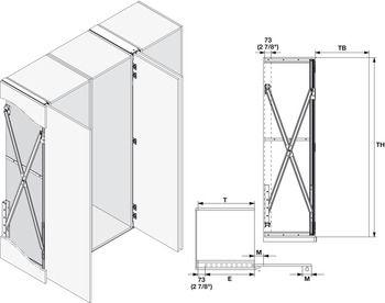Wooden Pivot Sliding Doors Hawa Concepta Sliding Wood Doors