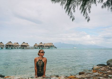Sofitel Moorea Ia Ora Beach Resort Beach Resorts Beach