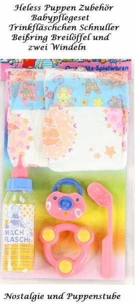 Pin Auf Babypuppen