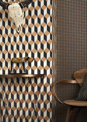Cole & Son Wallpaper Australia | Delano 105/7030 | Removable Wallpaper Australia
