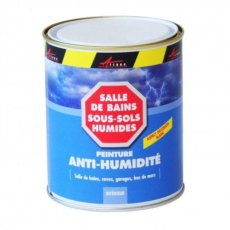Protégez Votre Cave Ou Sous Sol Avec Notre Peinture Anti