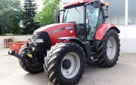 Case Ih Mxu Value And Limited Series 100 110 115 125 130 135 And Maxxum Value And Pro Series 110 115 120 125 130 140 Repair Manuals Tractors Case Ih