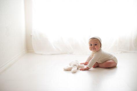 Dallas-Fort Worth Baby Photographer | Lane Proffitt | Lane Proffitt Photography