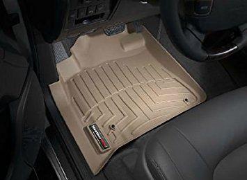 2008 2012 Lexus Lx 570 Tan Weathertech Floor Liner Full Set Driver And Passenger Side Floor Hooks Floor Liners Car Interior Design Lexus