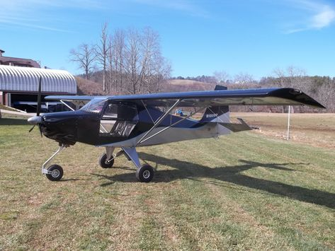 Affordaplane ultralight aircraft pictures, Affordaplane