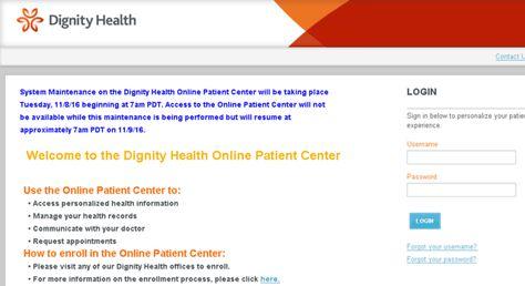my patient portal login