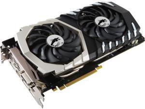 Msi Geforce Gtx 1070 Ti Directx 12 Gtx 1070 Ti Titanium 8g 8gb 256 Bit Gddr5 Pci Express 3 0 X16 Hdcp Ready Sli Support Atx Video C Graphic Card Msi Dog Snacks