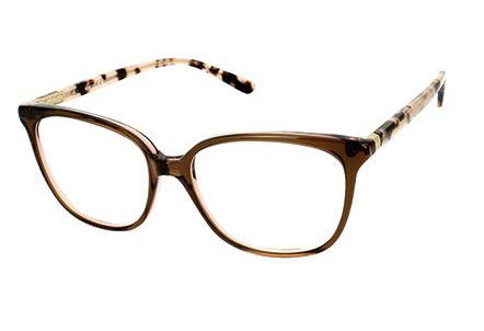 Gafas Eyeglasses Authentic Chanel 3282 1295 havana Anteojos montura frame NEW 52 YLmaPFGqtd