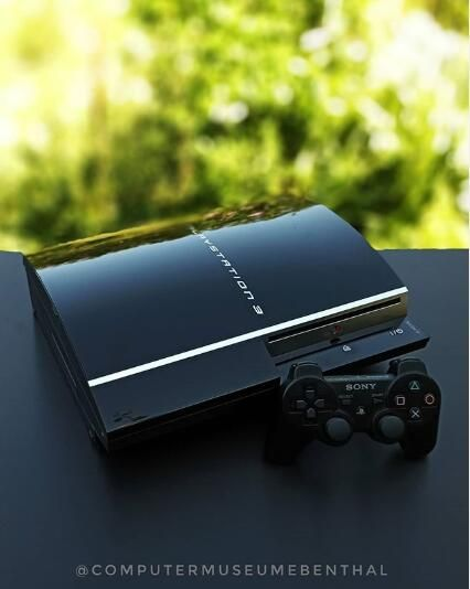 The Playstation 3 Is One Of My Favorite Consoles In 2020 Playstation Graphic Card Playstation 3 Super Slim