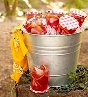 Picnic/BBQ party ideas/inspiration feature www.partyfrosting.com