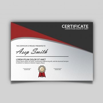Certificate Design Background Abstract Background Frame Png And