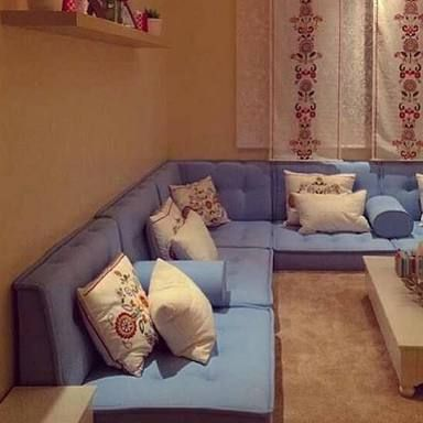 جلسات أرضية مودرن Ile Ilgili Gorsel Sonucu Living Room Decor On A Budget Home Room Design Living Room Without Sofa