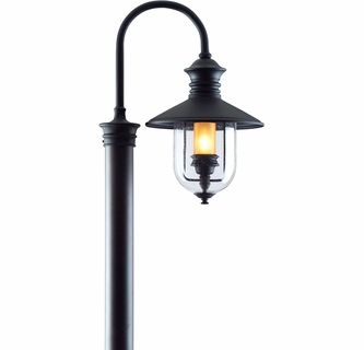 Troy Old Town Nautical Outdoor Post Lighting Fixture P9364nb Outdoor Lamp Post Lights Outdoor Post Lights Outdoor Lamp Posts