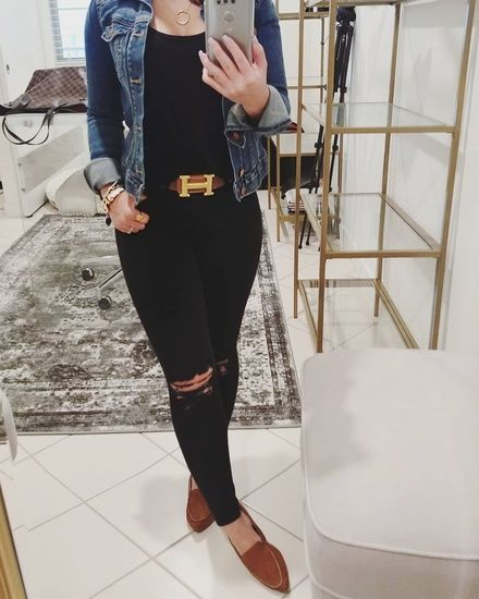 29 Classy Spring Outfit Ideas For Women That Are Beyond Perfect : Page 29 of 29 : Creative Vision Design