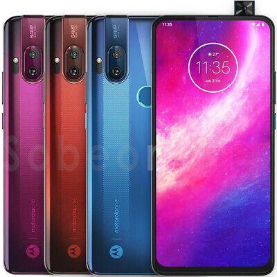 Motorola One Hyper 128gb 4gb Ram Xt2027 1 Factory Unlocked 6 5 64mp Dual Sim Dual Sim Cell Phone Deals 4gb Ram
