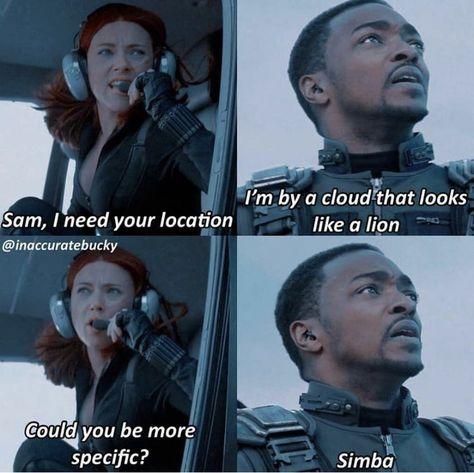 Avengers Meme