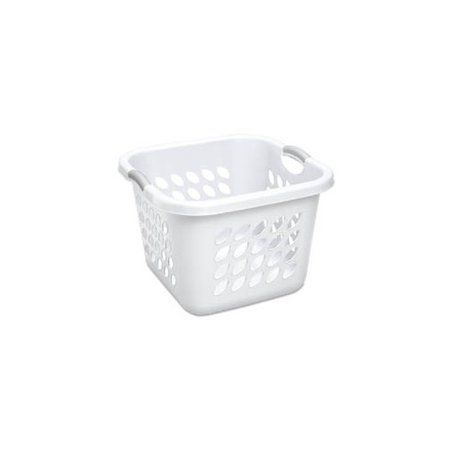 Sterilite Ultra Laundry Basket Set Of 6 Walmart Com Laundry