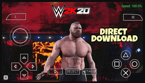 Gaming Is One Of The Most Popular Computer Activities New Technologies Are Constantly Arriving To Make It Possible T Wwe Game Download Download Games Wwe Game