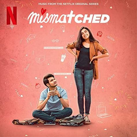 Netflix' Mismatched Soundtrack   Soundtrack Tracklist   2021