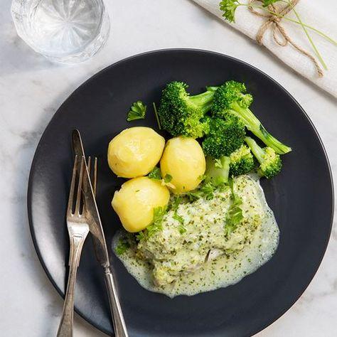 recept på mat under 500 kalorier