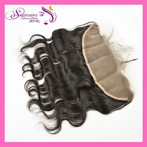 51.58$  Buy now - http://alijg9.worldwells.pw/go.php?t=32292557465 - 2015 New Style Peruvian Virgin Hair Lace Frontal Natural Color Human Hair Lace Frontal Closure In Stock Fast Shipping