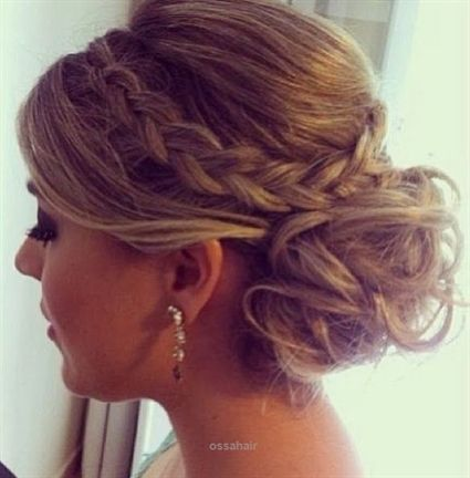 Awesome Boho Hairstyles with Braids – Bun Updos & Other ...