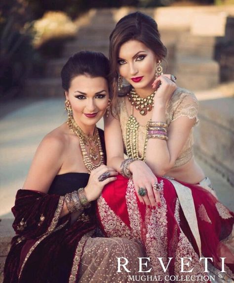 Reveti's Mughal Collection