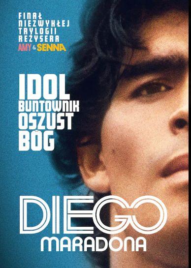 Diego Maradona Futebol