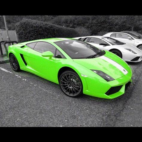 Marc Cavallou0027s Beautiful Chrome Green Lamborghini Gallardo | Luxury  Lifestyle | Pinterest | Green Lamborghini, Lamborghini Gallardo And  Lamborghini Idea